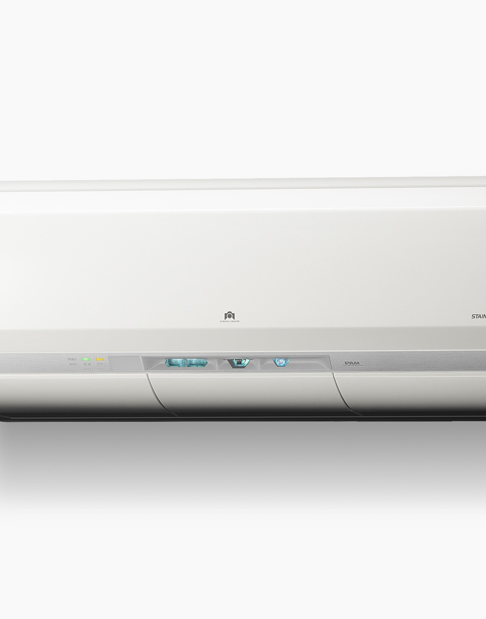 Comfort-centric room air conditioner Image processor module gets recognition and award