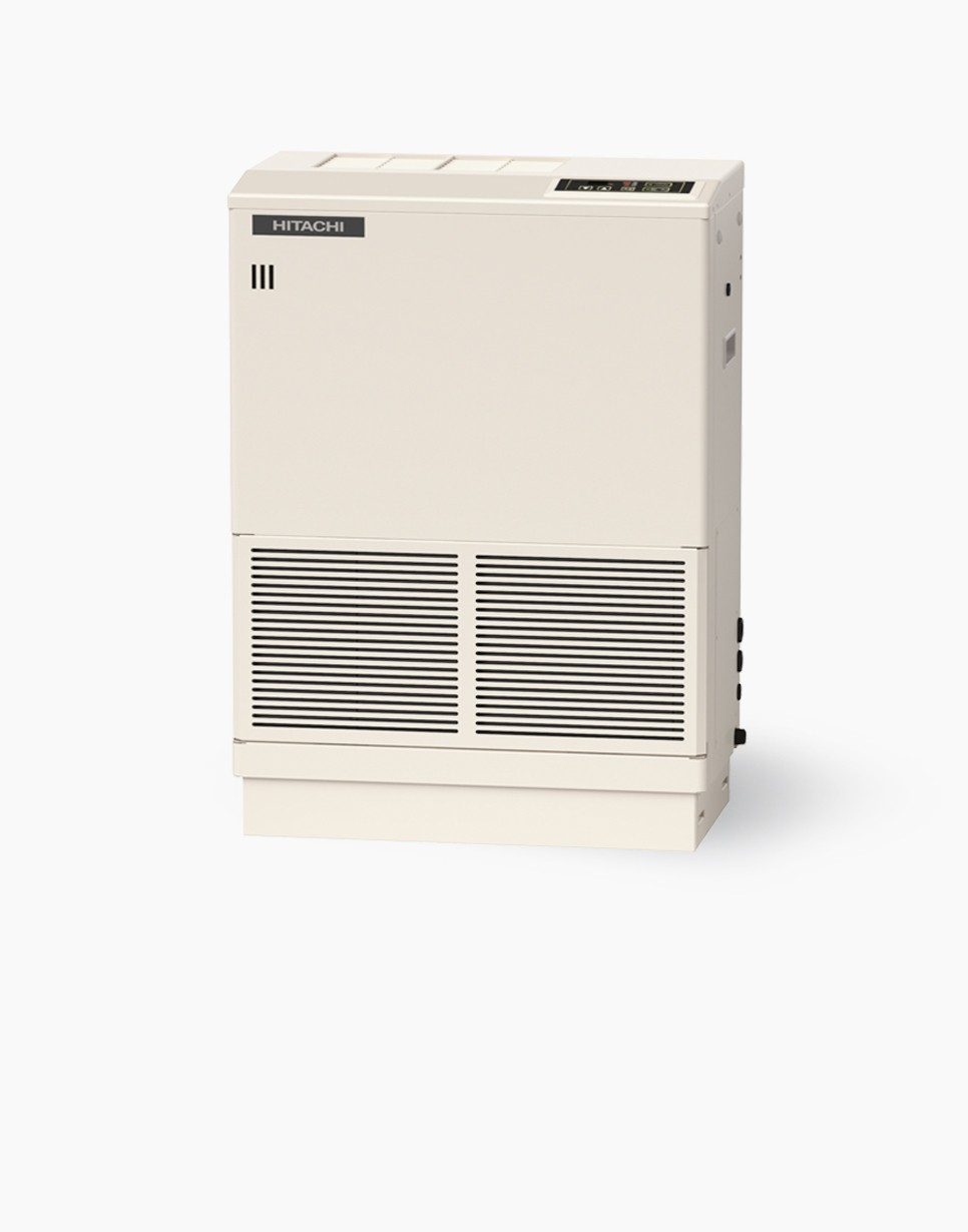 Small Floor Type Inverter