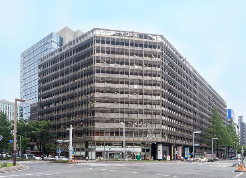 Sakae 4, Nagoya