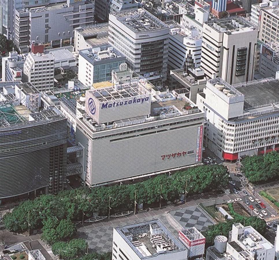 Sakae 3, Nagoya